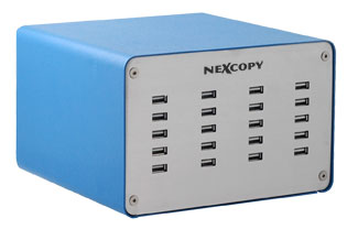 Nexcopy USB200PC.