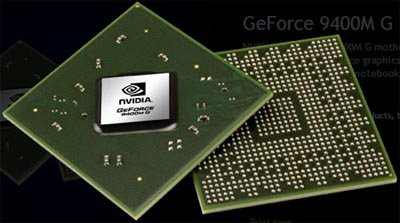 NVIDIA GeForce 9400M (IGP)