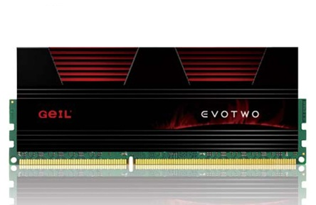 GeIL DDR3 EVO TWO