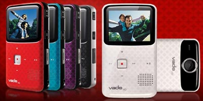 CREATIVE Vado HD Pocket
