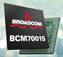 Broadcom Crystal HD BCM70015