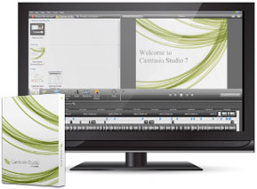 TechSmith Camtasia Studio 7.