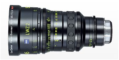 Carl Zeiss Lightweight Zoom LWZ.2