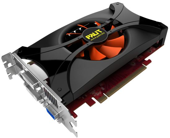 Palit GeForce GTX 460