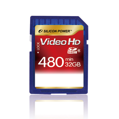 Silicon Power Video HD