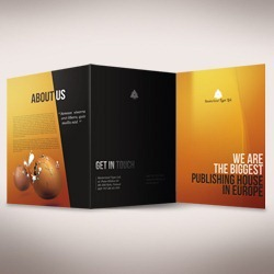 How to Create Brochure Mockups in Photoshop